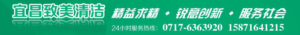 宜昌致美清洗公司服务理念