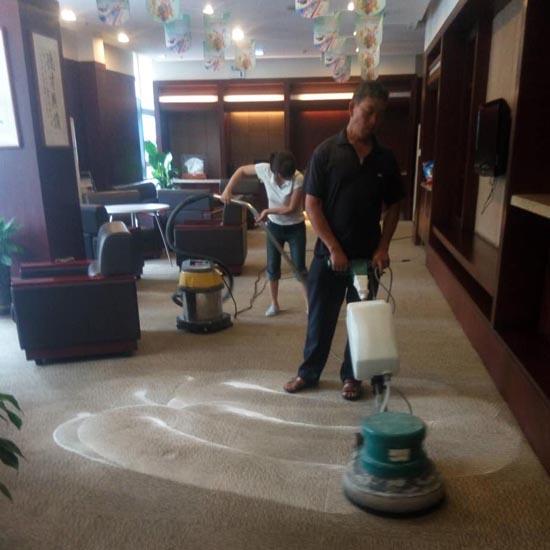 宜昌农行地毯清洗