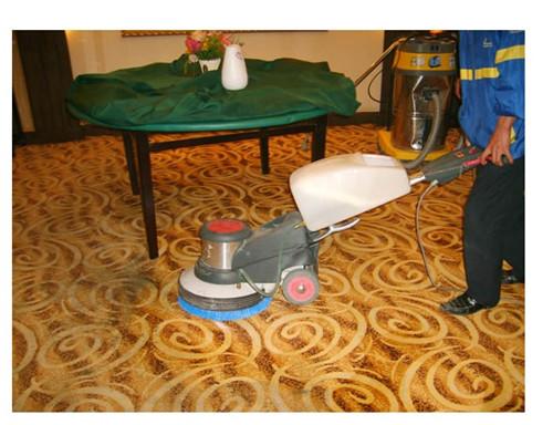 地毯清洗保养