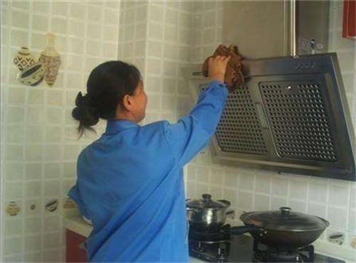 家庭日常保洁