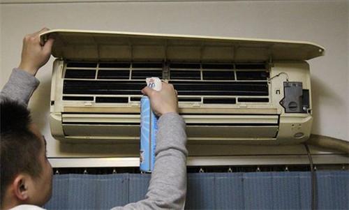 空调专业清洗